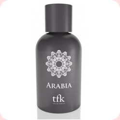 TFK Arabia  The Fragrance Kitchen