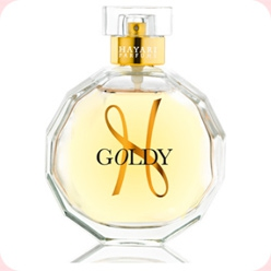 Hayari Parfums Goldy  Hayari Parfums