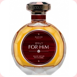 Only For Him  Hayari Parfums