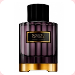 Nightfall Patchouli  Carolina Herrera