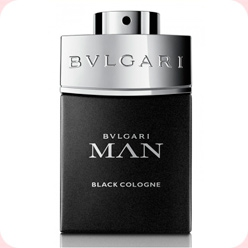 Man Black Cologne  Bvlgari