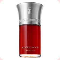 Bloody Wood  Les Liquides Imaginaires