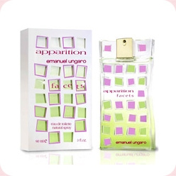 Apparition Facets Emanuel Ungaro