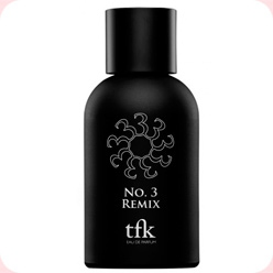 TFK No. 3 Remix  The Fragrance Kitchen