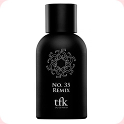 TFK No. 35 Remix The Fragrance Kitchen