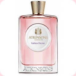 Fashion Decree Woman  Atkinsons