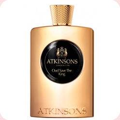 Oud Save The King  Atkinsons