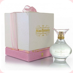 Miss Beauty  Arabian Oud