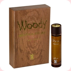 Woody Intense  Arabian Oud