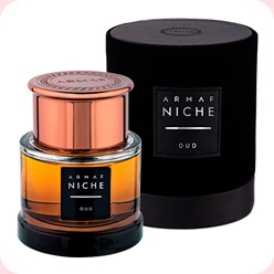 Niche Oud Sterling Parfums