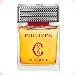 Philippe  Pour Homme  Charriol