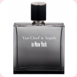 In New York  Van Cleef & Arpels