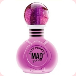 Katy Perry`s Mad Potion Katy Perry