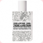 Zadig & Voltaire Z&V This Is Her Capsule Collection