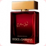 Dolce And Gabbana D&G The One Mysterious Night