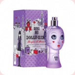 Anna Sui Dolly Girl Bonjour Lamour