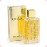 Yves Saint Laurent Parfum Cinema