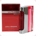 Paco Rabanne Ultrared Men