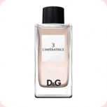 Dolce And Gabbana D&G L`Imperatrice 3