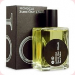 Comme Des Garcons Monocle x Scent One: Hinoki