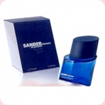 Jil Sander Jil Sander For Men Summer Cologne