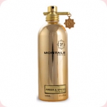 Montale Montale Amber & Spices