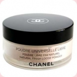 Chanel Cosmetic Poudre Universelle Libre
