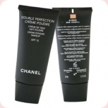 Chanel Cosmetic Double Perfection Creme Powdre