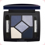 Christian Dior Cosmetic  5 Couleurs Designer