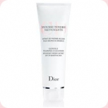Christian Dior Cosmetic Mousse Tendre Nettoyante
