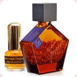 Tauer Parfumes №08 Une Rose Chypree