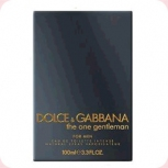 Dolce And Gabbana D&G The One Gentleman