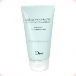Christian Dior Cosmetic  Creme Moussant Net. Mag.