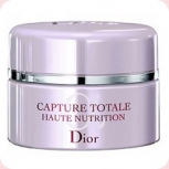Christian Dior Cosmetic  Haute Nutrition Rich Creme