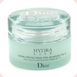 Christian Dior Cosmetic   Pro-Youth Protective Cr.