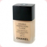 Chanel Cosmetic Double Perfection Fluid