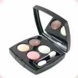 Chanel Cosmetic  Eyeshadows Les 4 Ombres