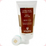 Sisley Cosmetic Sup. Crem Solaire Corps Body Sun C.