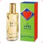 Yves Saint Laurent Parfum In Love Again