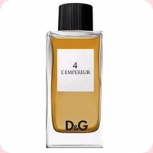 Dolce And Gabbana D&G 4 L`Empereur