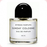Byredo Parfums  Sunday Cologne