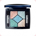 Christian Dior Cosmetic 5 Couleurs Croisette Edition