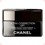 Chanel Cosmetic Ultra Correction Lift Night