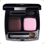 Chanel Cosmetic Ombres Contraste Duo Powder Eyeshadows