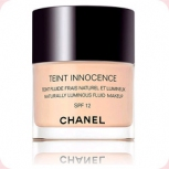 Chanel Cosmetic Teint Innocence Naturally Luminous Fluid SPF12