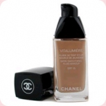 Chanel Cosmetic Vitalumiere Satin Smoothing Fluid