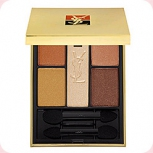 YSL Cosmetic Ombres 5 Lumier