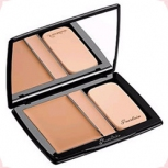Guerlain Cosmetic Lingerie de Peau Compact Foundation and Concealer