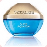 Guerlain Cosmetic Aqua-Day Cream