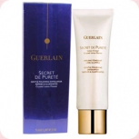 Guerlain Cosmetic Secret de Purete Gentle Polishing Exfoliator